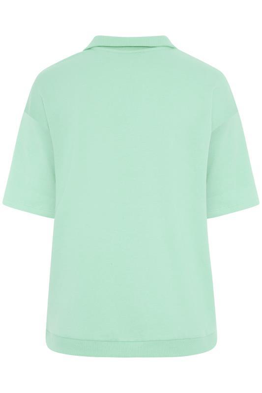 Mint Green Polo Sweatshirt_BK.jpg