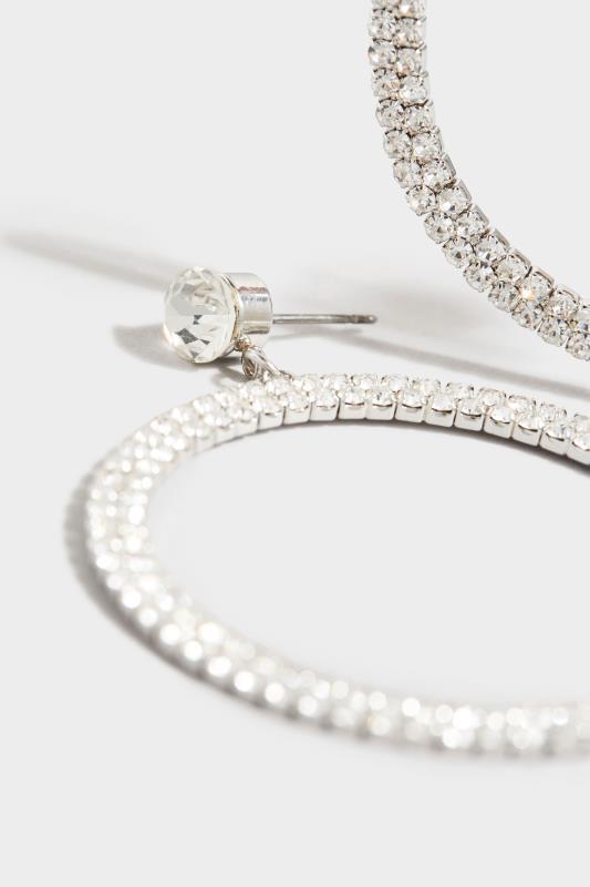 Silver Diamante Large Hoop Earrings_D.jpg