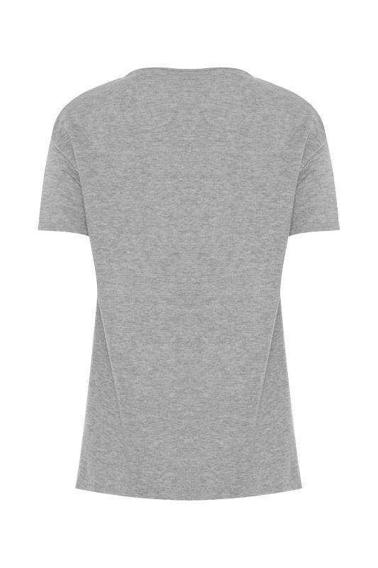 LTS Grey Marl Jersey Sweat T-Shirt_BK.jpg