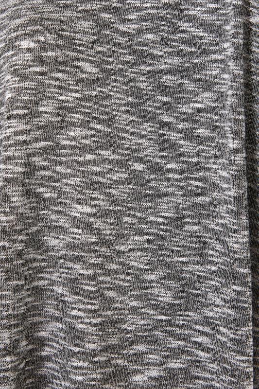 Grey Marl Waterfall Front Cardigan_S.jpg