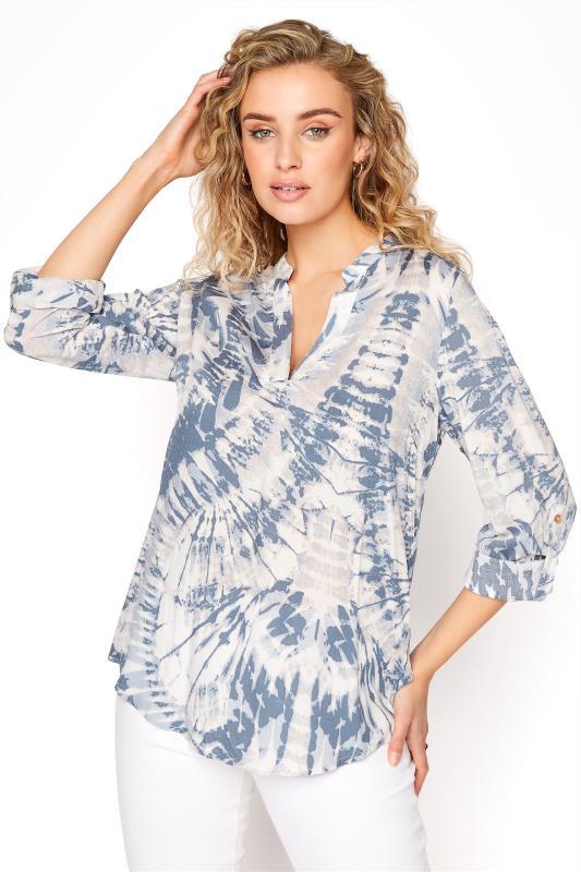 LTS Blue Tie Dye Overhead Shirt_A.jpg