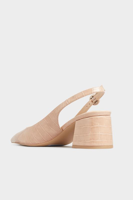 Nude Croc Pointed Toe Slingback Heels_C.jpg