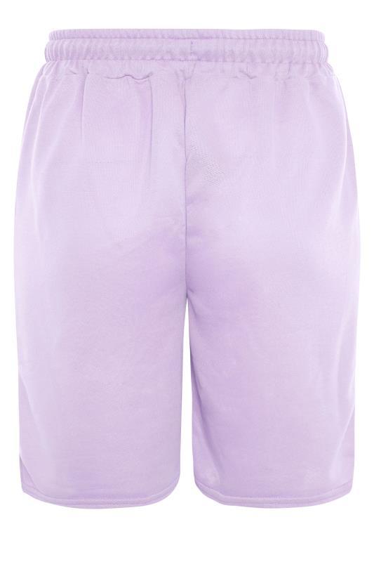 Lilac Jersey Jogger Shorts_BK.jpg