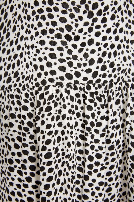 LTS Black Animal Print Tiered Maxi Dress_S.jpg