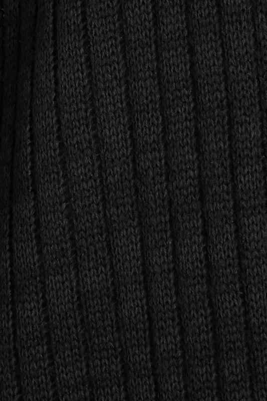 LTS Black Knitted Cardigan_S.jpg