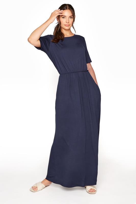 LTS Navy Pocket Midaxi Dress_B.jpg