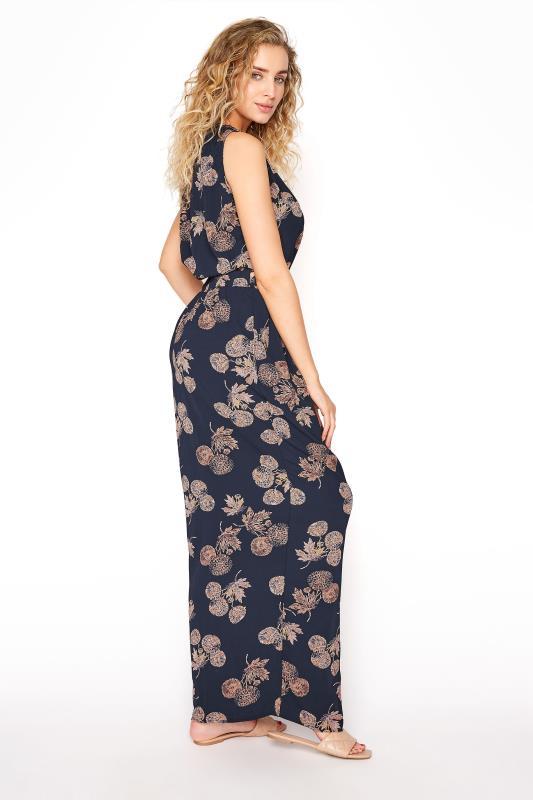 LTS Blue Zip Split Front Maxi Dress_C.jpg