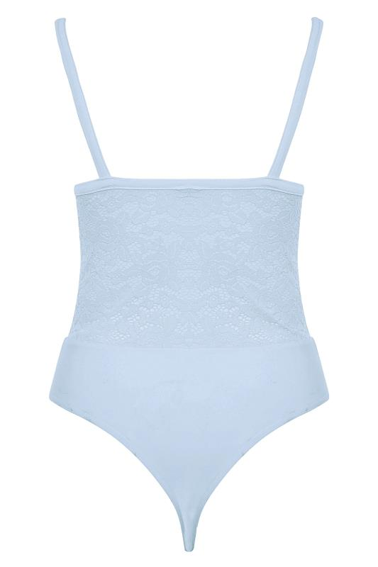 LIMITED COLLECTION Baby Blue Lace Bodysuit_BK.jpg