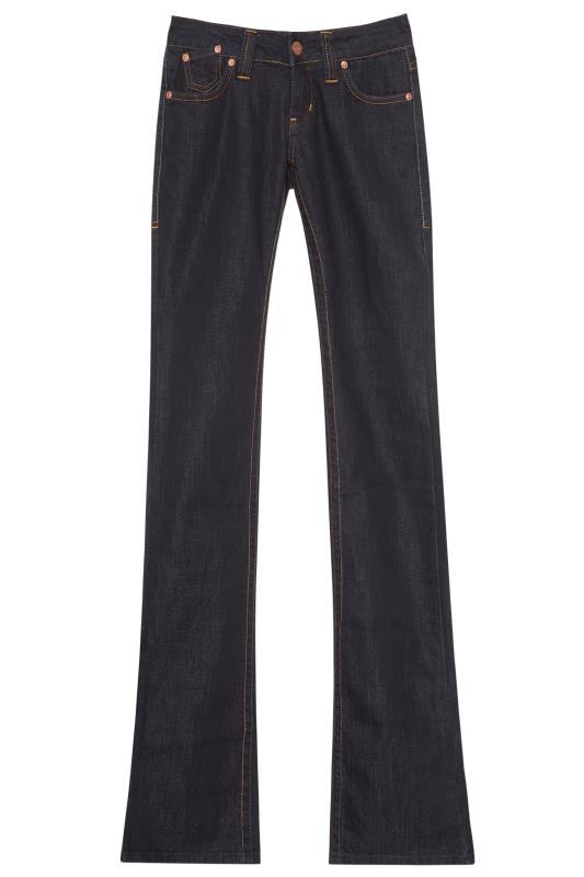Dark Blue Catarina Flared Jeans