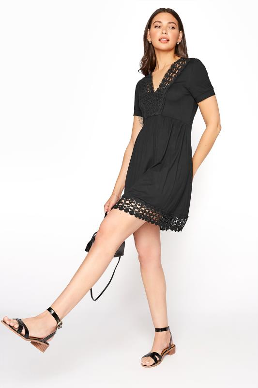 LTS Black Crochet Trim Tunic_B.jpg