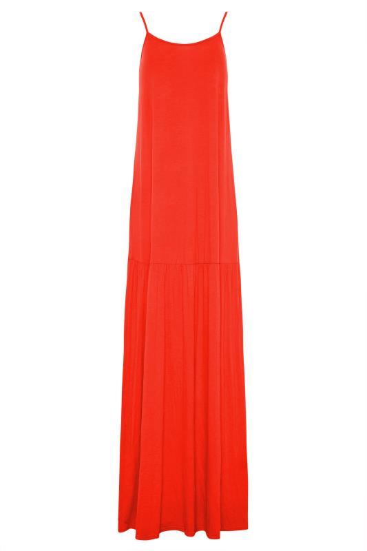 LTS Coral Strappy Drop Waist Maxi Dress_F.jpg