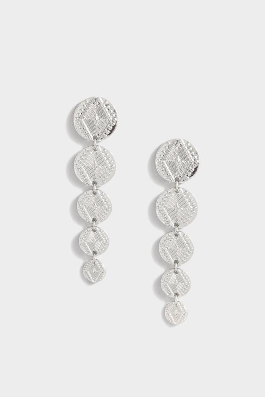 Silver Textured Drop Earrings_153572.jpg