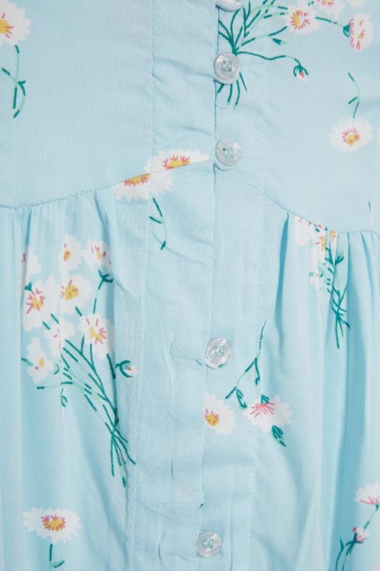 Blue Floral Button Front Cami Dress_S.jpg