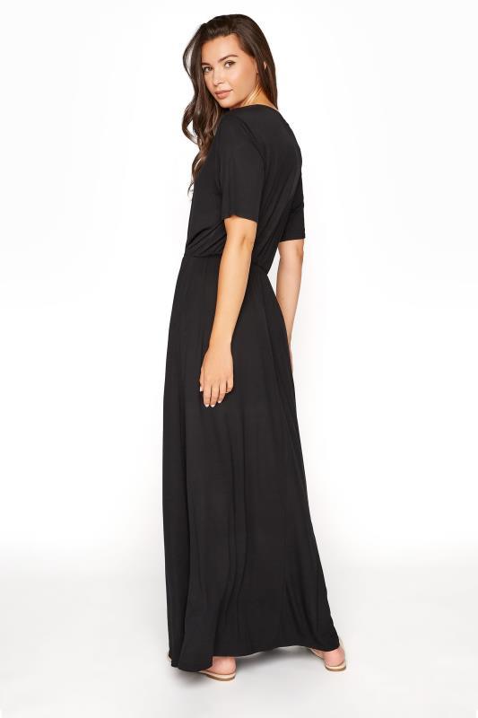 LTS Black Pocket Midaxi Dress_C.jpg