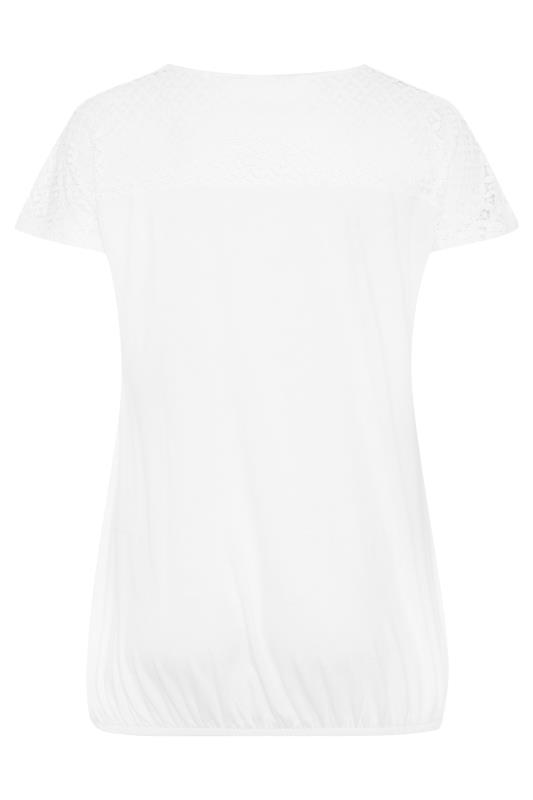 White Lace Sleeve Bubble Hem Top_BK.jpg