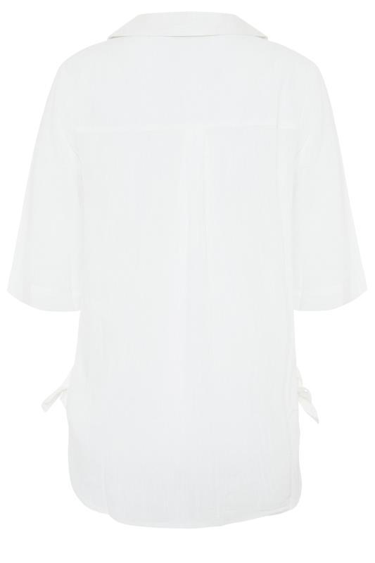 LTS White Curved Hem Shirt_bk.jpg