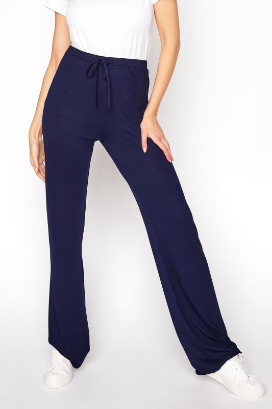 LTS Navy Yoga Pants