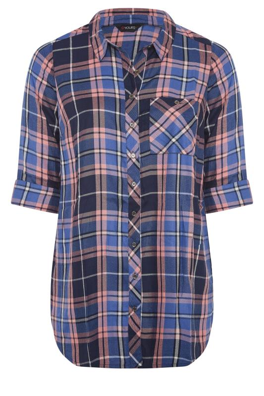 Blue Check Boyfriend Shirt_F.jpg