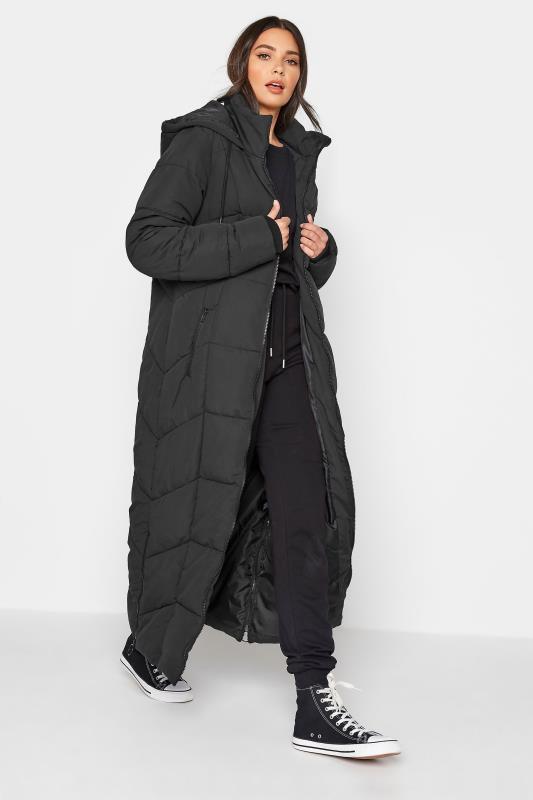Black Longline Puffer Coat_B.jpg