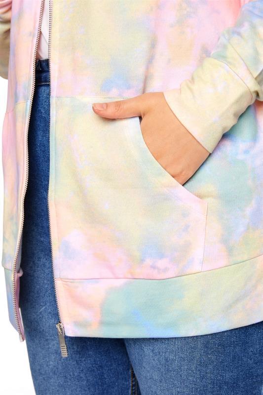 Multi Pastel Tie Dye Zip Hoodie_E.jpg