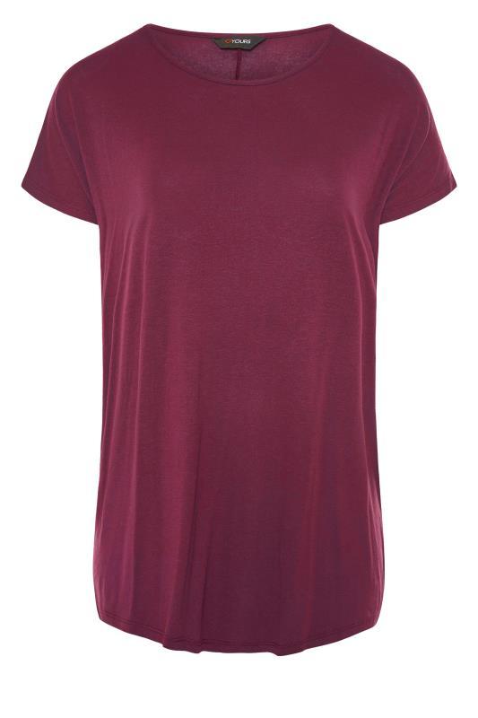 Berry Grown On Sleeve T-Shirt_F.jpg