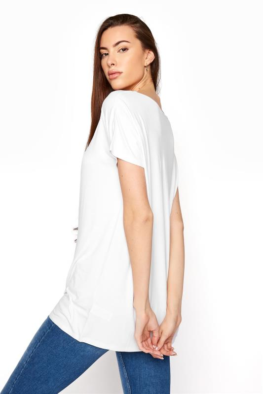 LTS White Soft Touch Grown On Sleeve T-Shirt_C.jpg