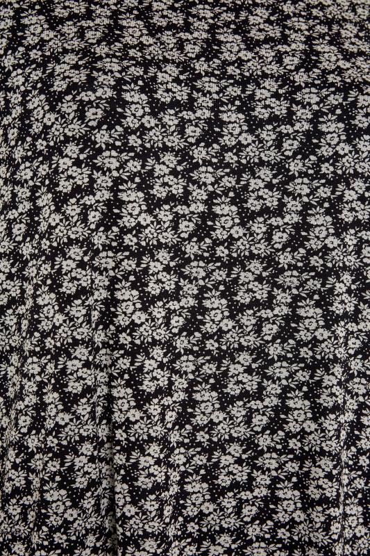 Black Short Sleeve Ditsy Top_S.jpg