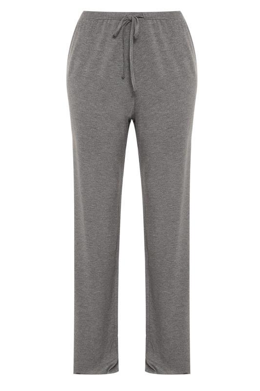 LTS Grey Yoga Pants