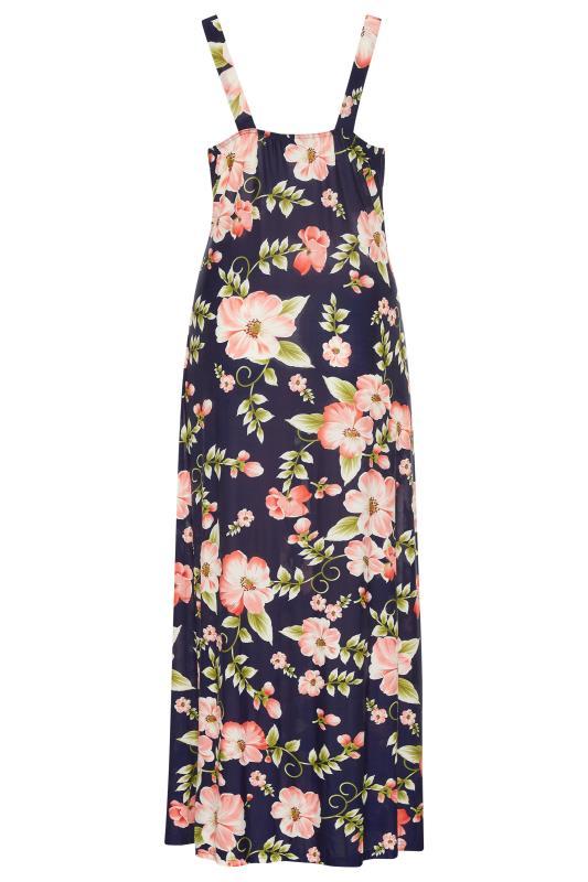 Navy Floral Maxi Dress_BK.jpg
