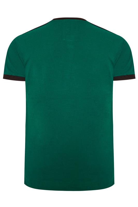 LUKE 1977 - Archie Boy t-shirt in groen