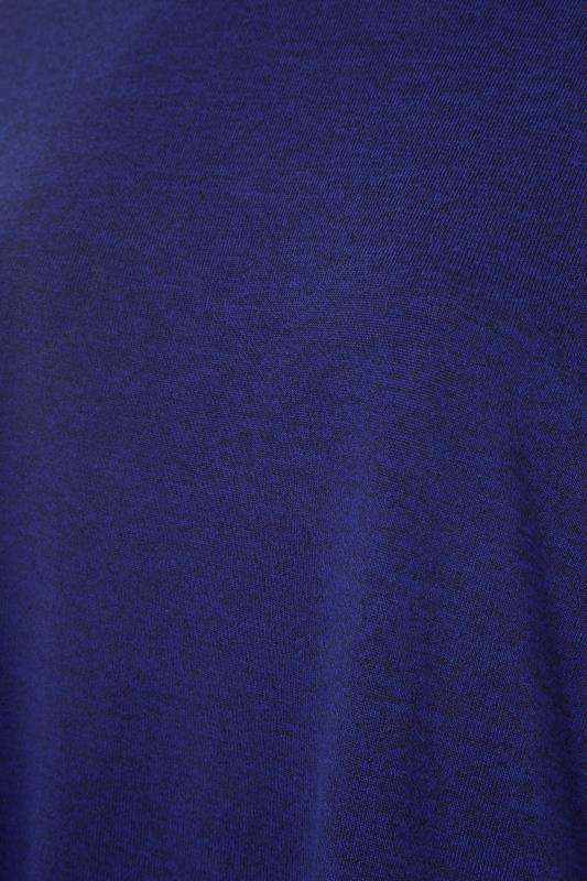 Cobalt Oversized Jersey Top_S.jpg