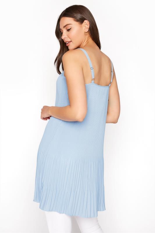 LTS Pale Blue Pleat Lace Cami_C.jpg