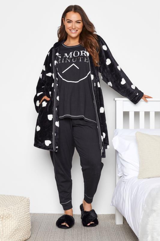 Black Heart Print Zip Dressing Gown_RA.jpg