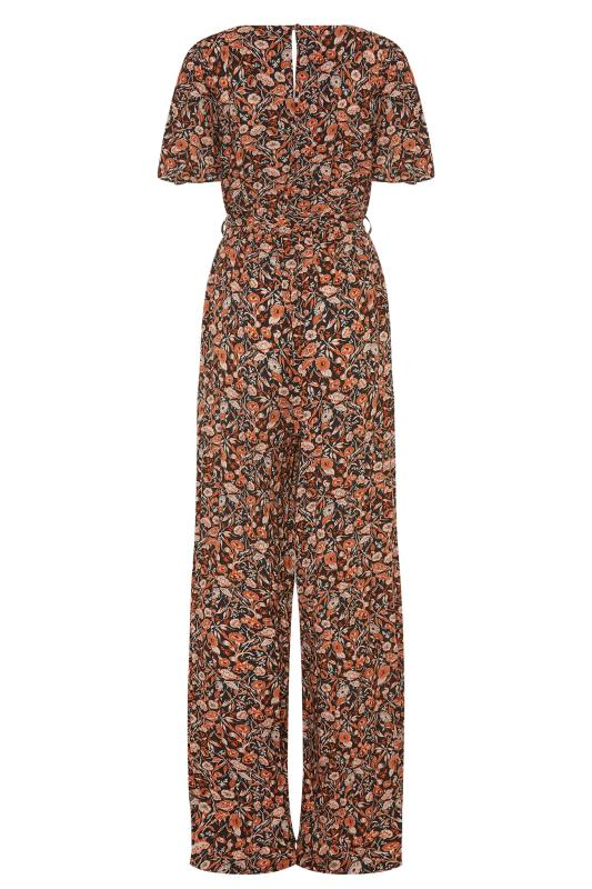 LTS Black Paisley Print Wide Leg Jumpsuit_BK.jpg
