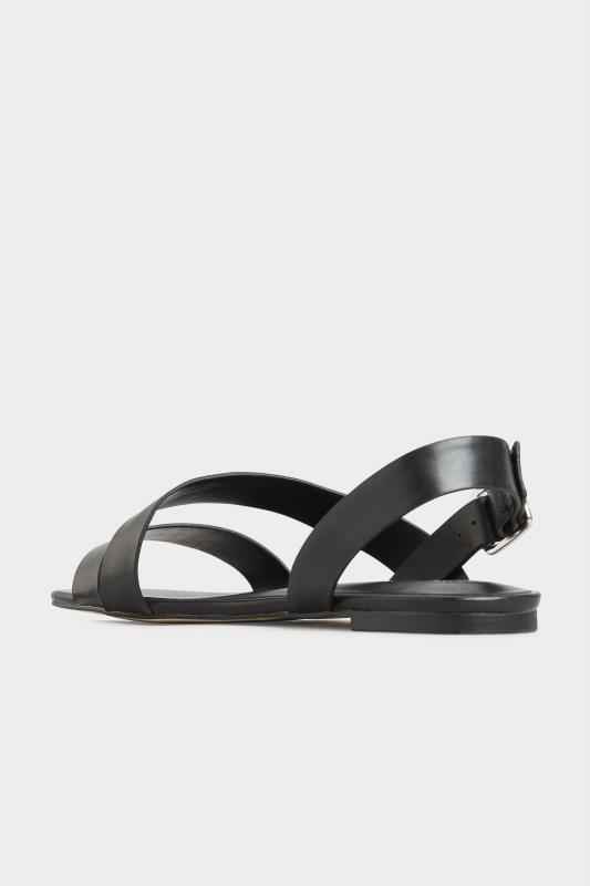 LTS Black Crossover Strap Sandals_C.jpg