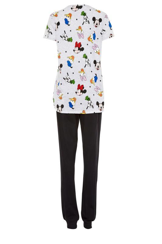 LTS Grey Disney Characters Pyjama Set_BK.jpg