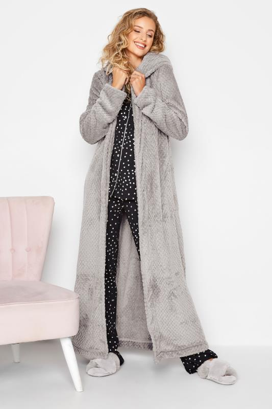 LTS Grey Waffle Hooded Dressing Gown_A.jpg