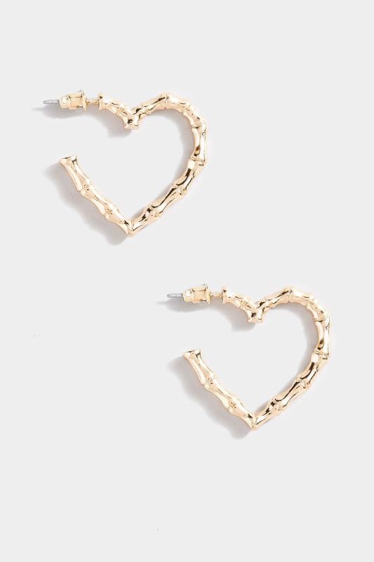 Gold Bamboo Heart Earrings_A.jpg
