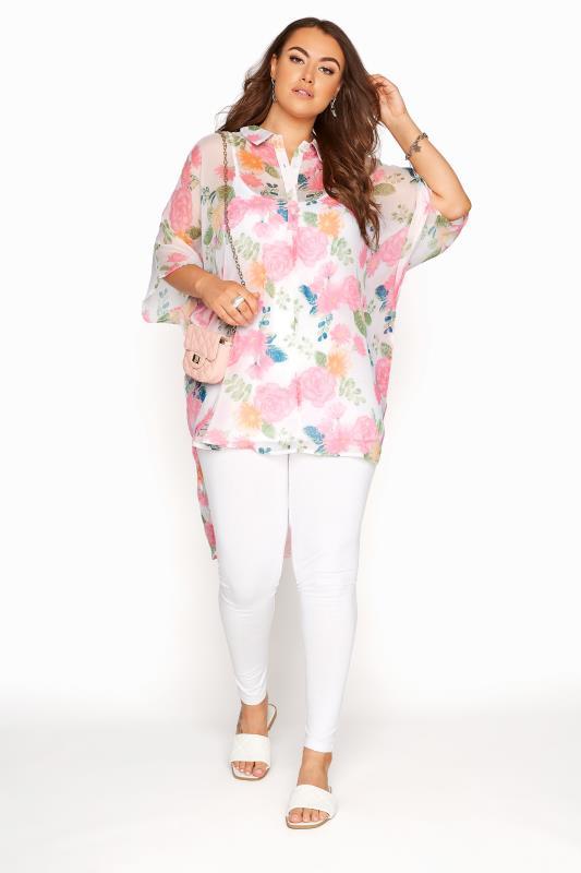 White Floral Batwing Shirt_B.jpg