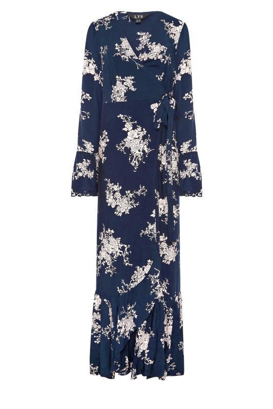 LTS Navy Floral Wrap Dress_f.jpg