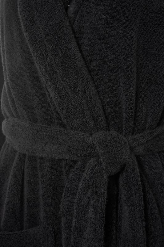 LTS Black Cotton Maxi Robe_S.jpg