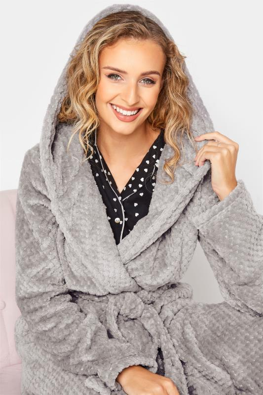 LTS Grey Waffle Hooded Dressing Gown_D.jpg