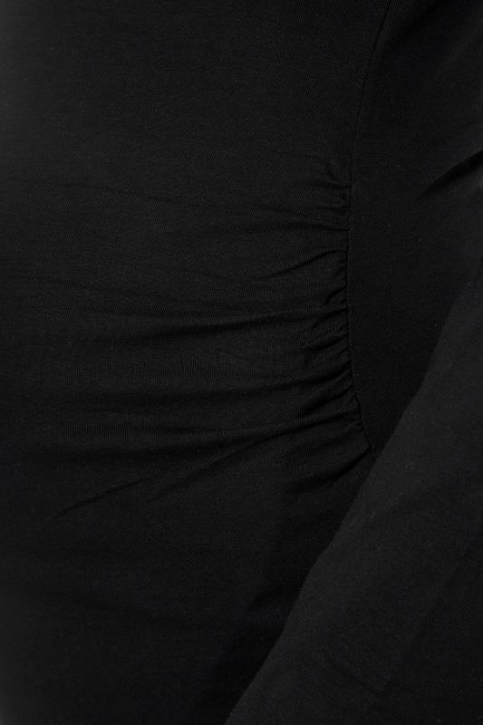 LTS 2 PACK Maternity Black & White Long Sleeve Top_S.jpg