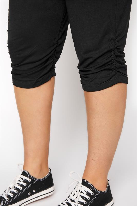 Black Basic Cropped Jersey Joggers_C.jpg