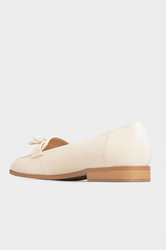 LTS White Bow Trim Loafers_C.jpg