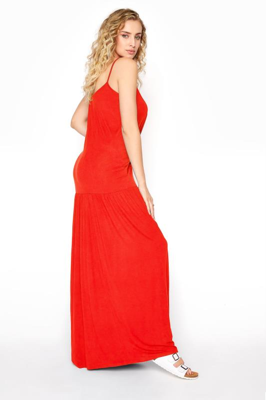 LTS Coral Strappy Drop Waist Maxi Dress_C.jpg