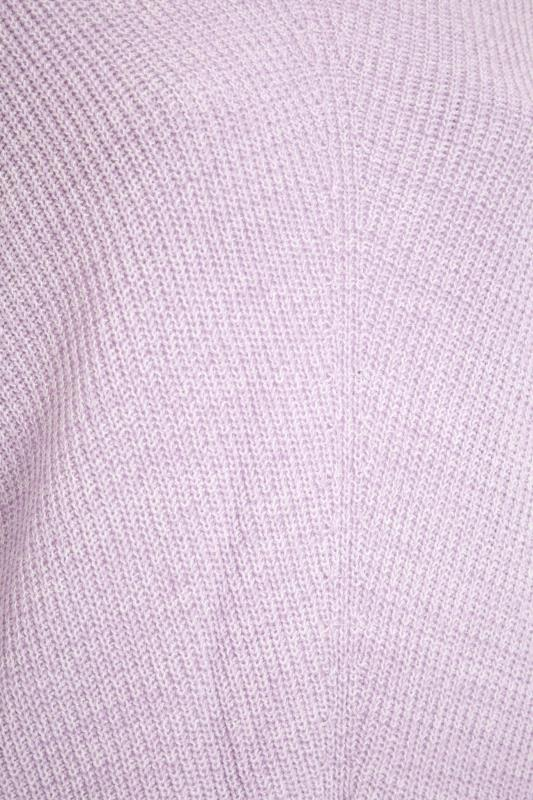 Lilac Knitted Jumper_S.jpg
