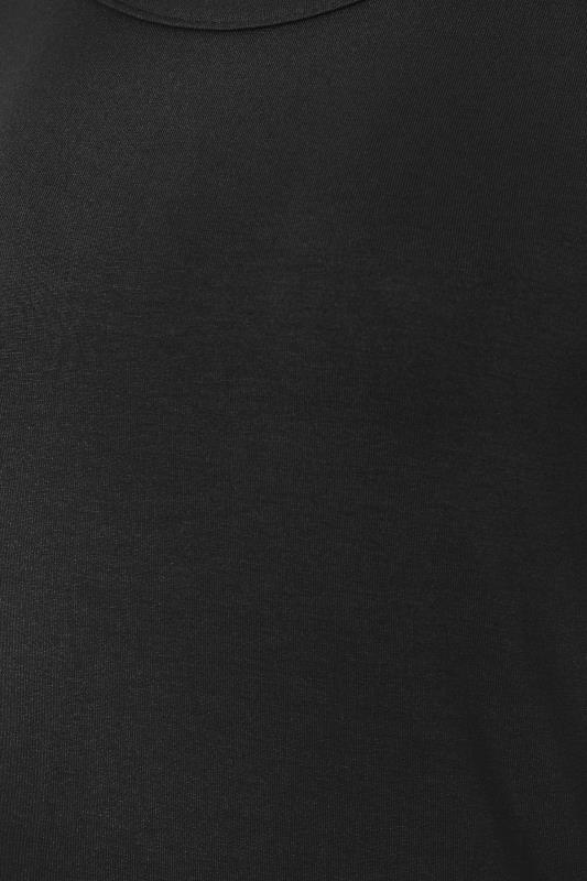 LTS Black Scoop Neck T-Shirt_S.jpg