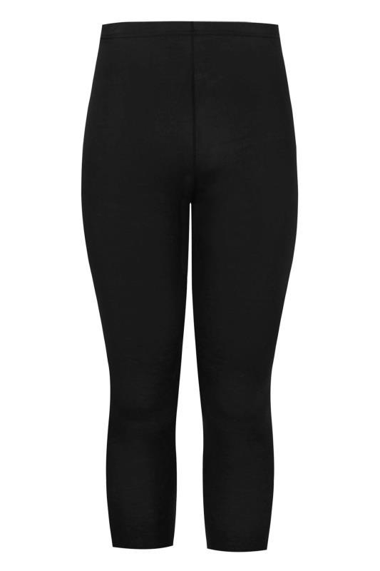 Black Cropped Jersey Leggings_F.jpg