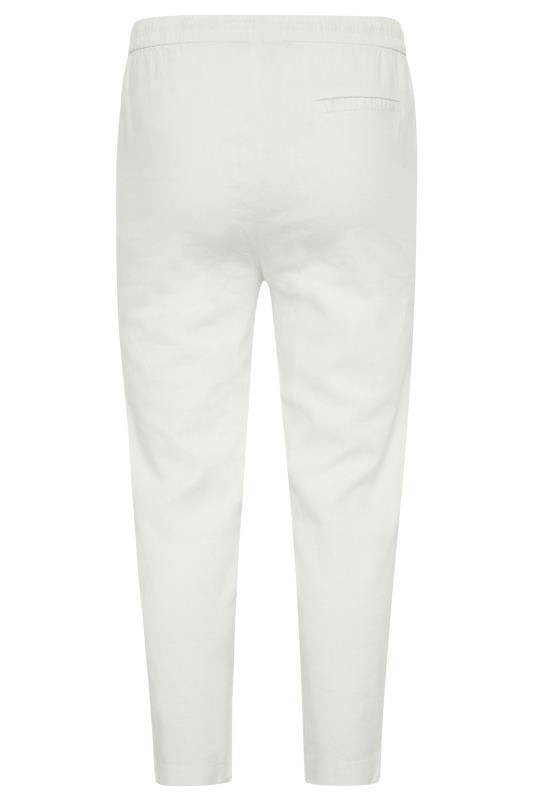 LTS White Linen Blend Jogger_BK.jpg